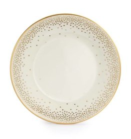 Pickard china Kelly Wearstler trousdale gold salad plate
