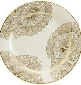 Pickard china Kelly Wearstler Hillcrest Dinner Plate