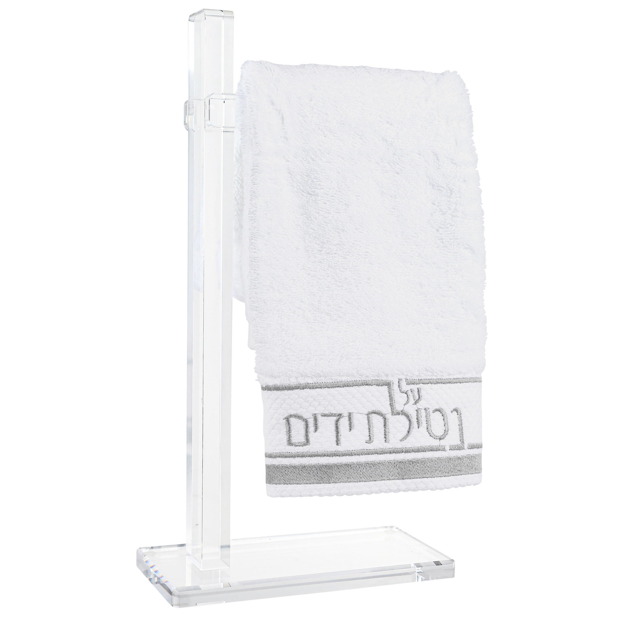 Waterdale Collection Finger Towel Stand