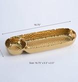 Millennium Gold Chip and Dip