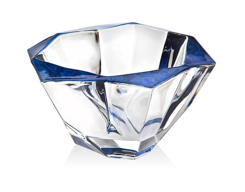 Dorian Blue Bowl