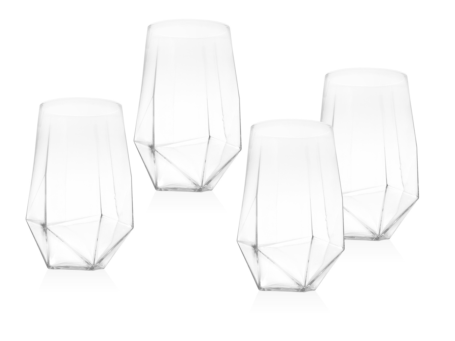 Isla Highball Glass s/4