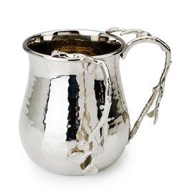 Nickel Washing Cup