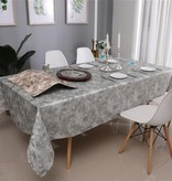 TCS16-1226 Jacquard 60 x 90 Tablecloth