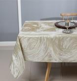 TCS16-1228 Jacquard 60 x 90 Tablecloth