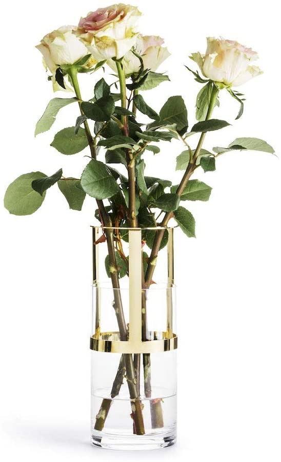 Adjustable Glass Vase