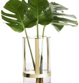 Adjustable Glass Vase