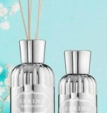 Reed Diffuser - White Flower Silver 100ML