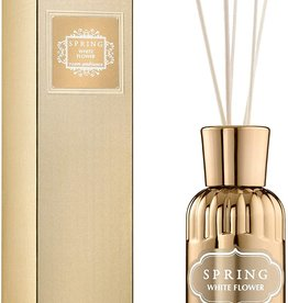 Reed Diffuser - White Flower Gold 100ML