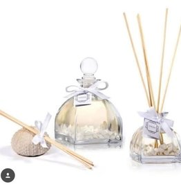 Reed Diffuser- White Flower Sea Shells 280 ML
