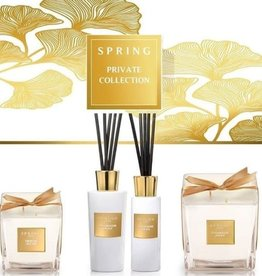 Reed Diffuser Frosted Orchid 110 ML