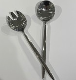 Tai Chi SS Shiny Serving Spoons