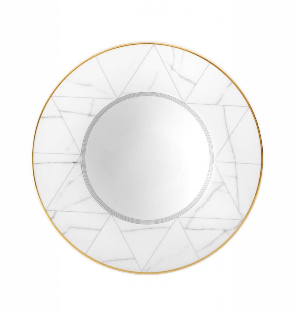Vista Alegre Carrara Soup Plate