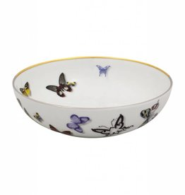 Vista Alegre Christian Lacroix Butterfly Parade Cereal Bowl