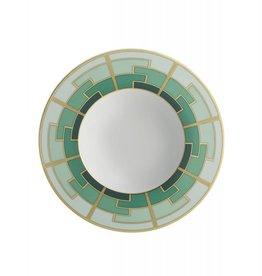 Vista Alegre Emerald Soup Plate