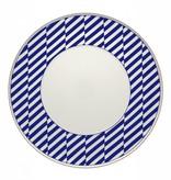Vista Alegre Harvard Dinner Plate
