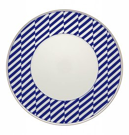 Vista Alegre Harvard Dinner Plate