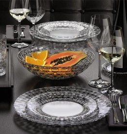 Bossa Nova Dinnerware Set of 4