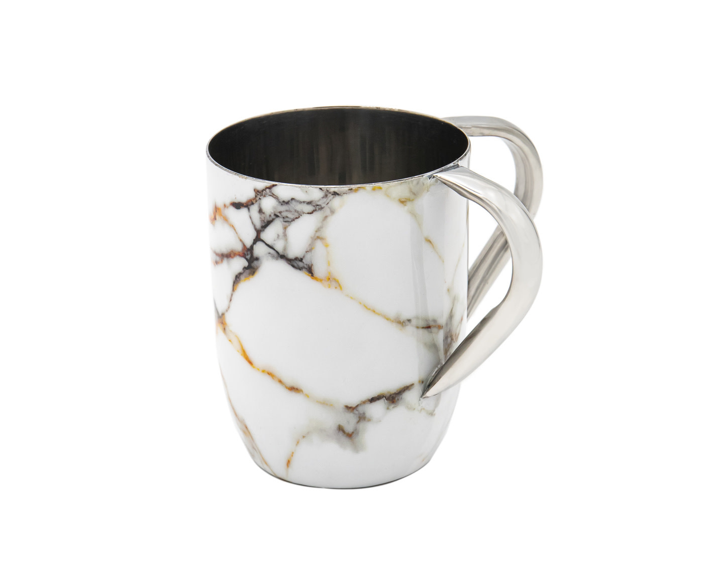 Marble Fusion Washing Cup