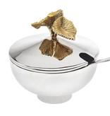 Mayfair Honey Jar w Spoon