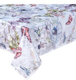Ramona Spillproof Tablecloth 60 x 84