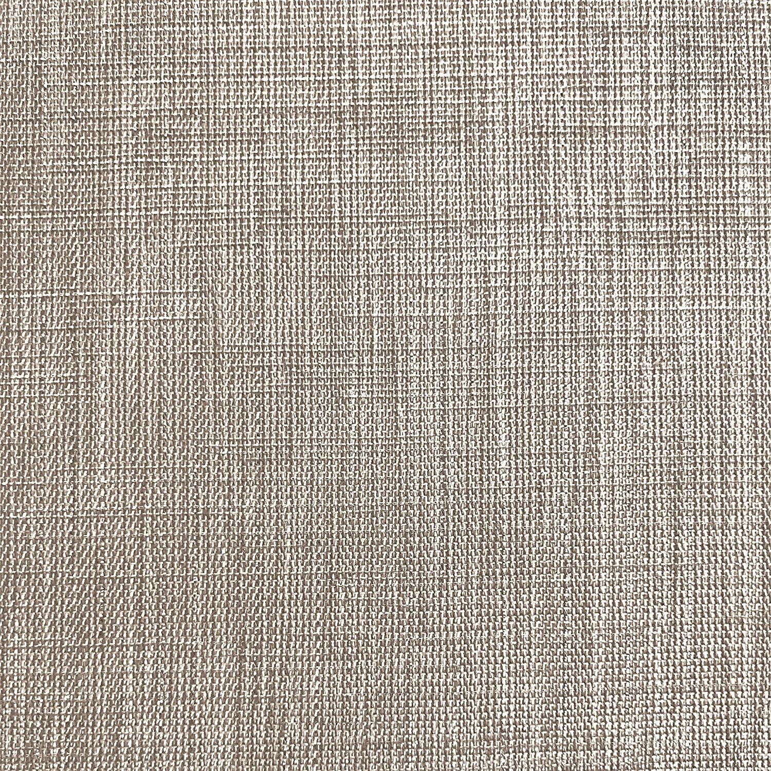 Eclipse Metallic Taupe Tablecloth 60 x 120