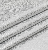 TC1341- 70 x 120 Jacquard Silver Frost Tablecloth