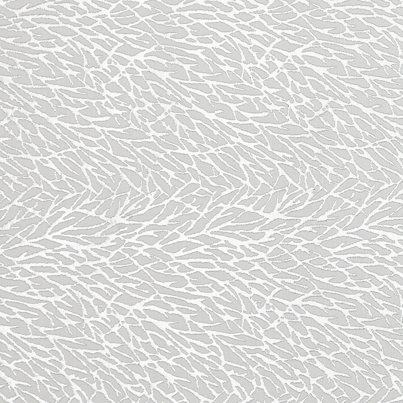 TC1341- 70 x 144 Jacquard Silver Frost Tablecloth