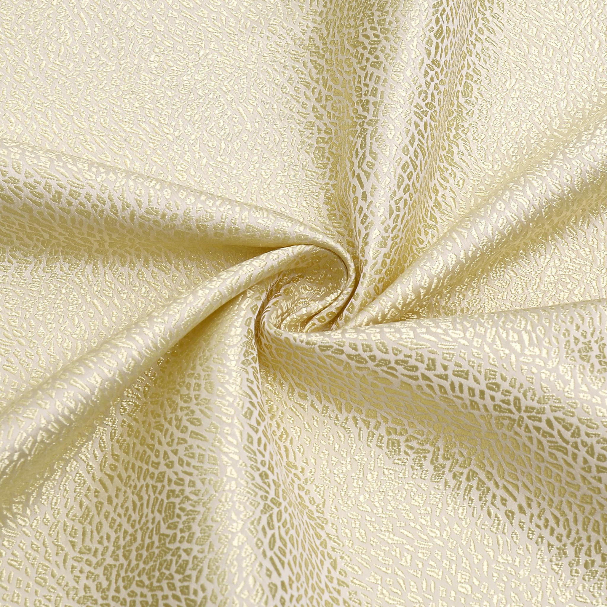 TC1346- 70 x 120 Jacquard Gold Slate Tablecloth