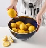 Blue Extra Large Bowl