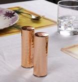Rose Gold Salt & pepper Shakers