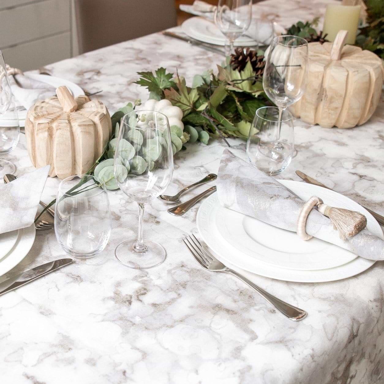 Ritz Tablecloth 70 x 128