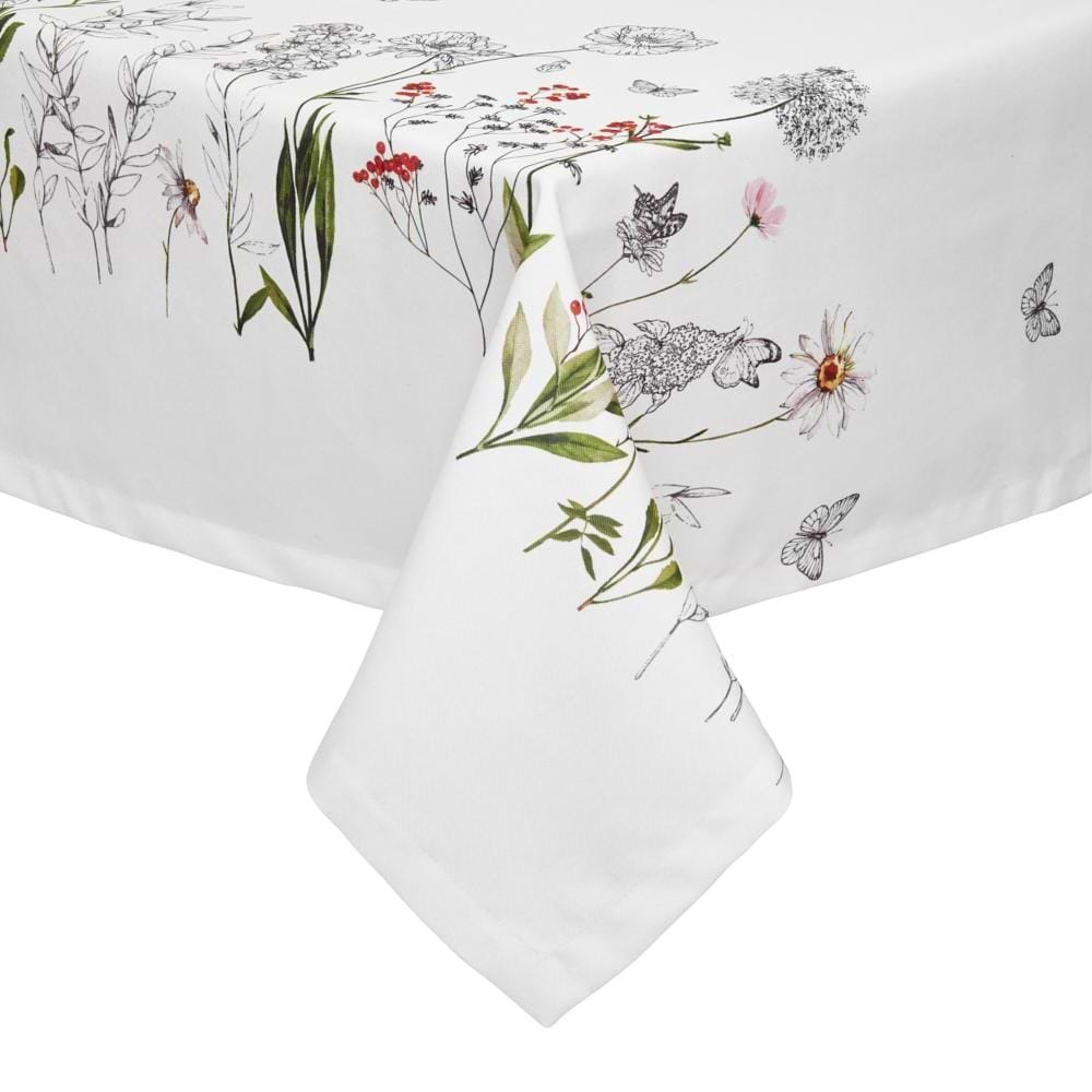 Lille Spill Proof Tablecloth 70 x 144