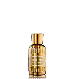 Reed Diffuser - White Flower Gold 180ML