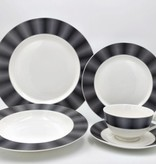 Edina 20 pc Dinnerware Set