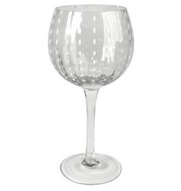 Artland Cambria Clear Wine Glass