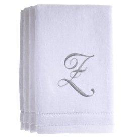 White Cotton Towels Z