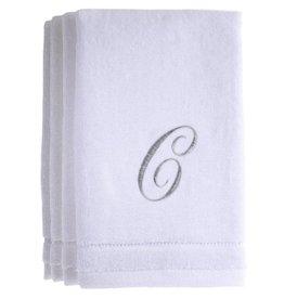 White Cotton Towels C