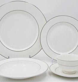 Maria 20 pc Dinnerware Set