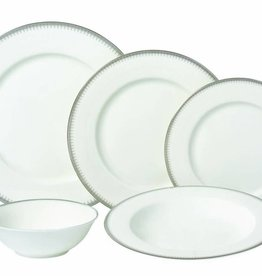Sherry 20 pc Dinnerware Set