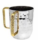 Herringbone Washing Cup
