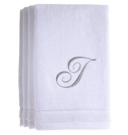 White Cotton Towels I