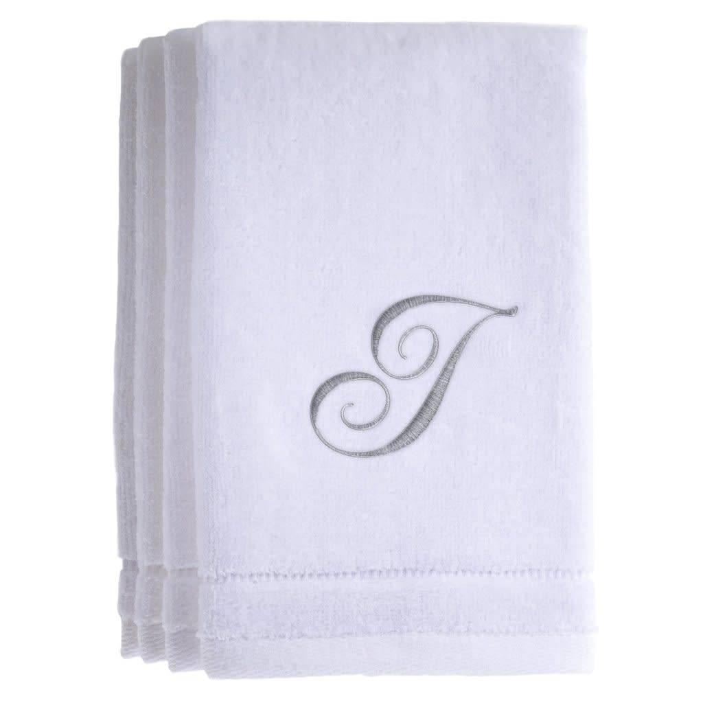 White Cotton Towels I