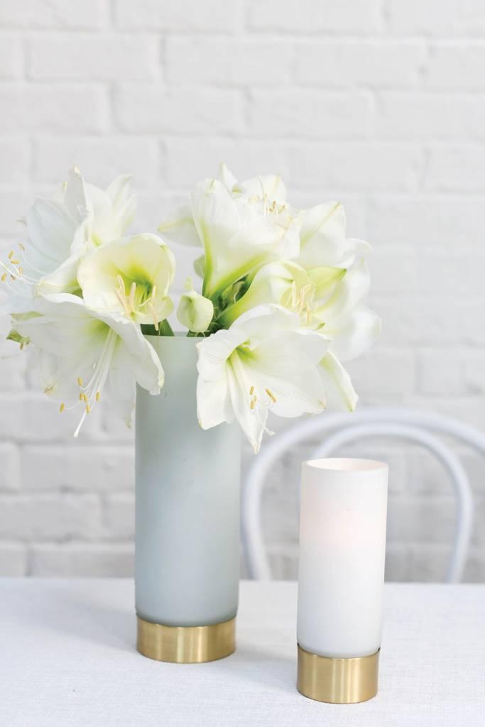 Veil Vase Lg