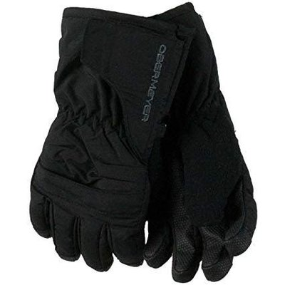 Obermeyer Gauntlet Glove UNISEX BLACK (15009) L
