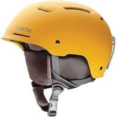 SMITH Pivot - Mips Matte Mustard Conditions Medium 55-59Cm