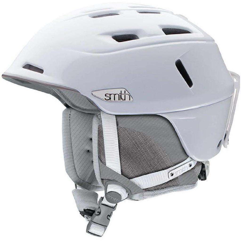 SMITH COMPASS PEARL WHITE SMALL