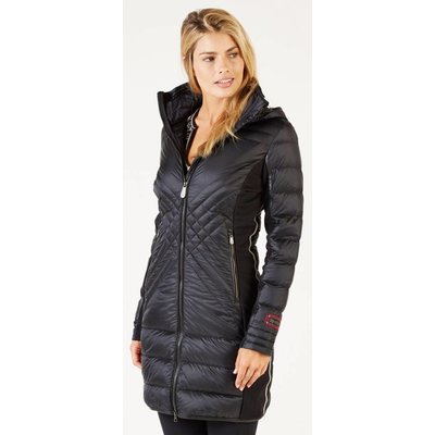 ALP-N-ROCK F18LJK07 GSTAAD LONG COAT