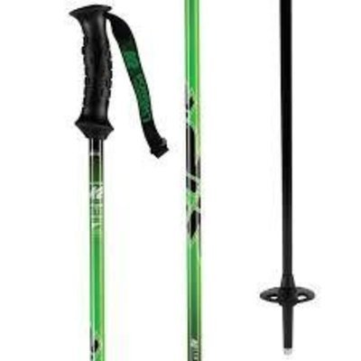 K2 POWER 7 GREEN 48