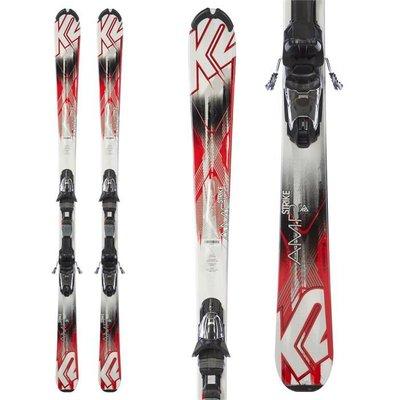 K2 STRIKE FASTRACK3 10 167